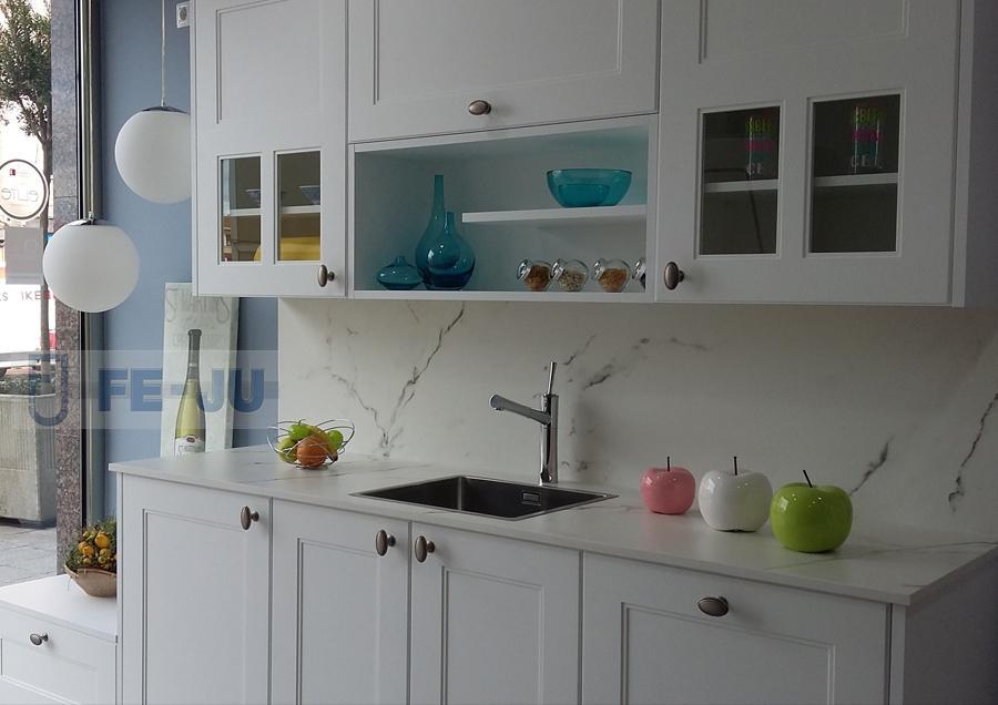 concenos qu ofrecemos cocinas modernas cocinas clsicas - Cocinas Clasicas